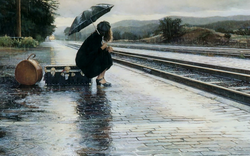 rain-travel