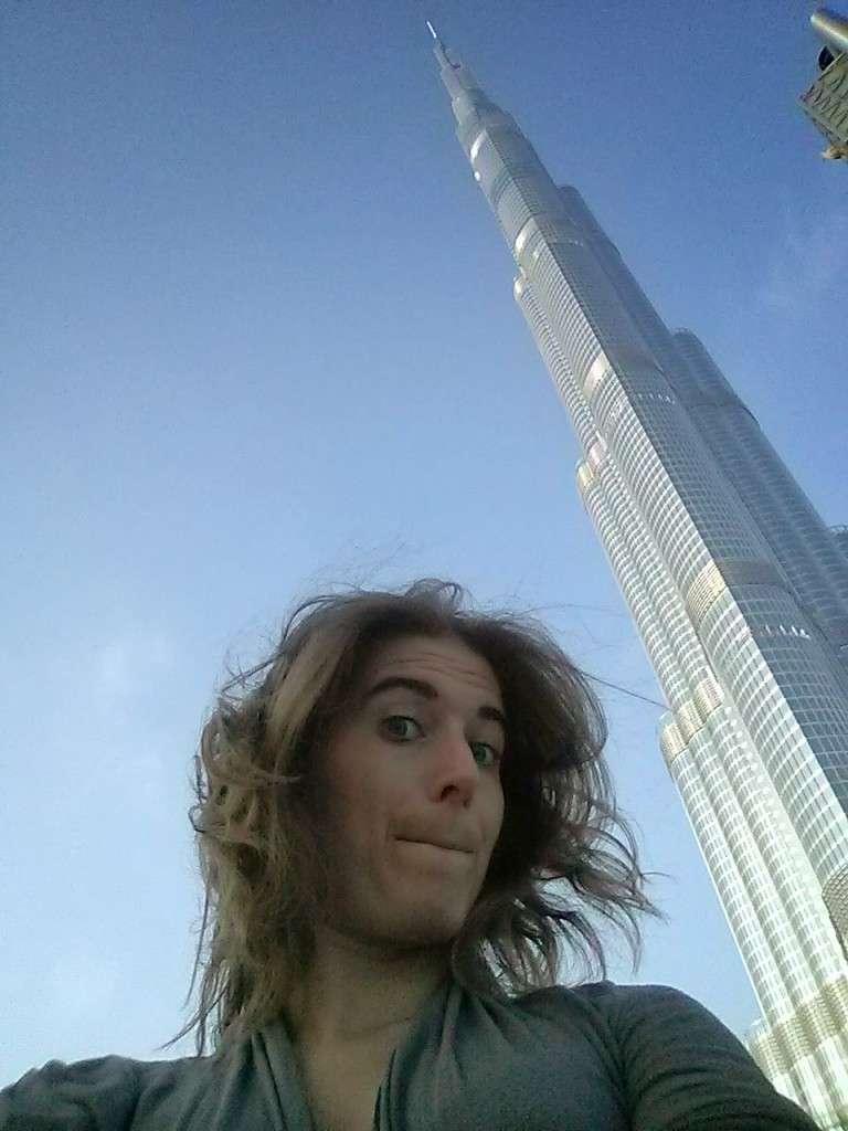 burj khalifa cosa vedere a dubai