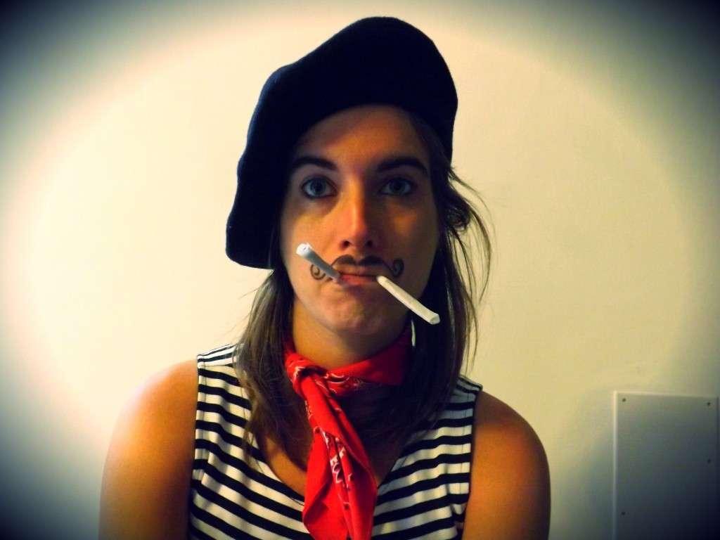 stereotipi francesi fumo