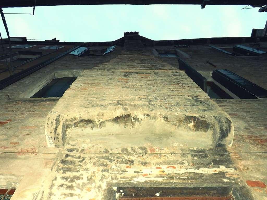 caminetto venezia