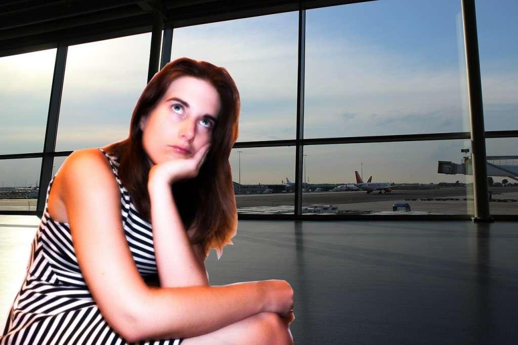 Come ingannare il tempo in aeroporto