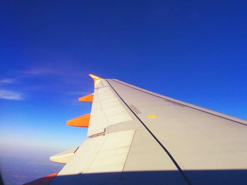 Ginnastica in aereo