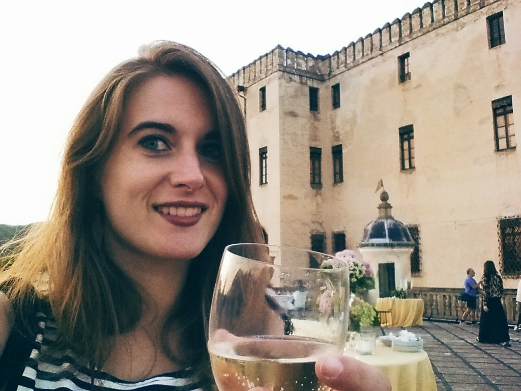 Degustazione al Castello del Catajo