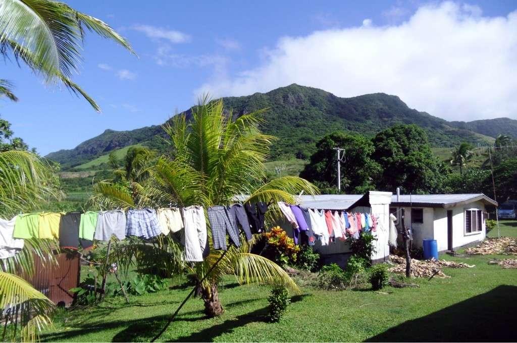 perchè no mi sono piaciute le Fiji