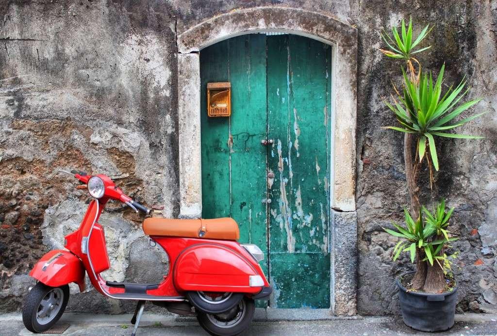 abitudini degli italiani all'estero