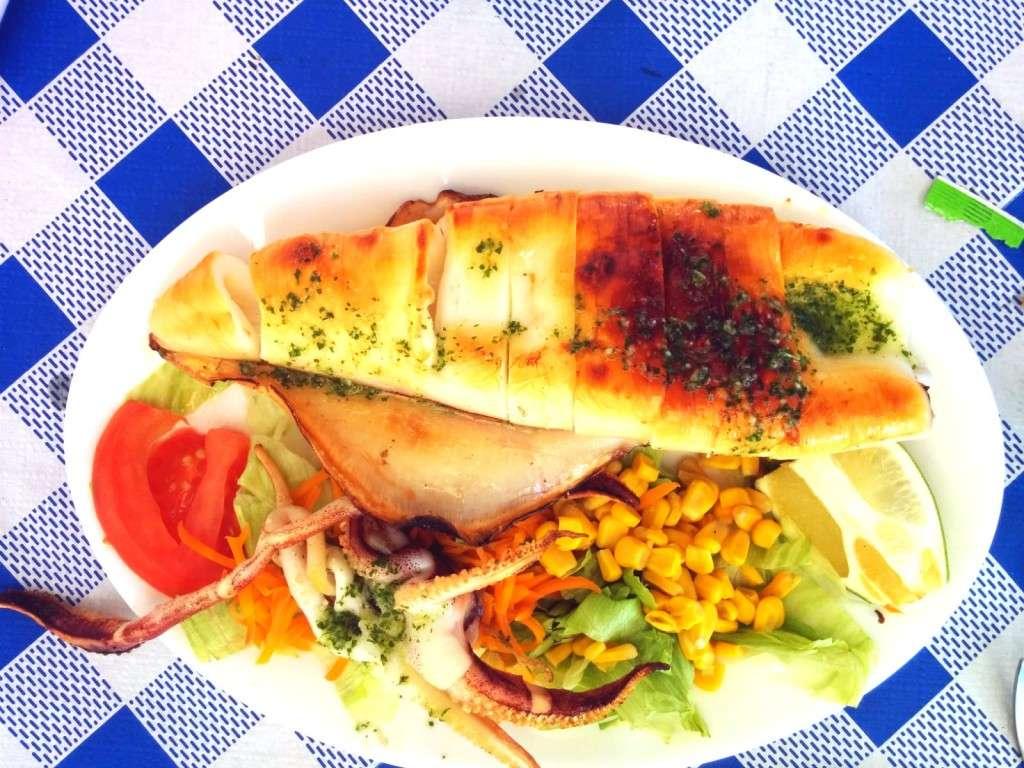dove mangiare a Malaga