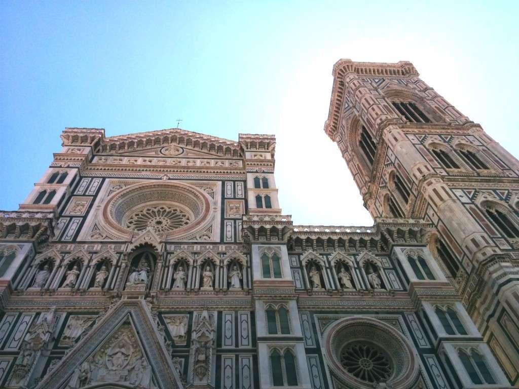 Cosa vedere a Firenze in un giorno: Duomo