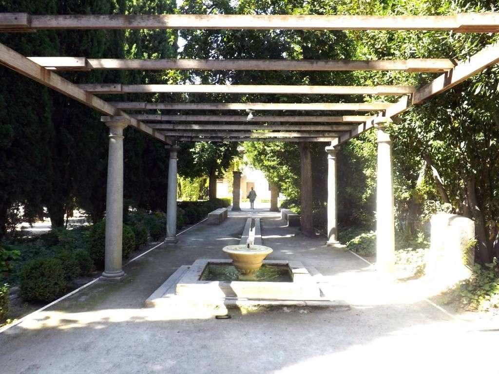 Palacio de los cordovas
