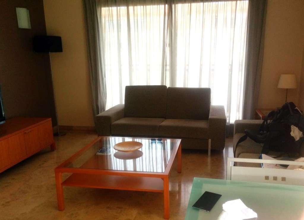 appartamento a Valencia