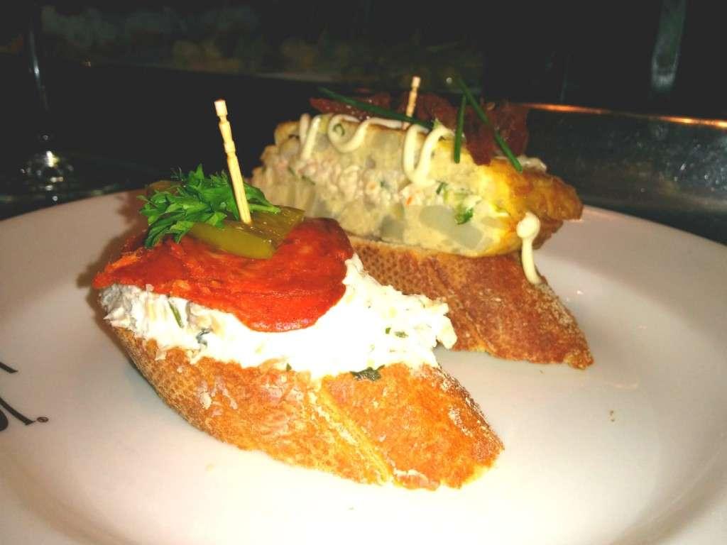 Cosa mangiare a Valencia: Tapas
