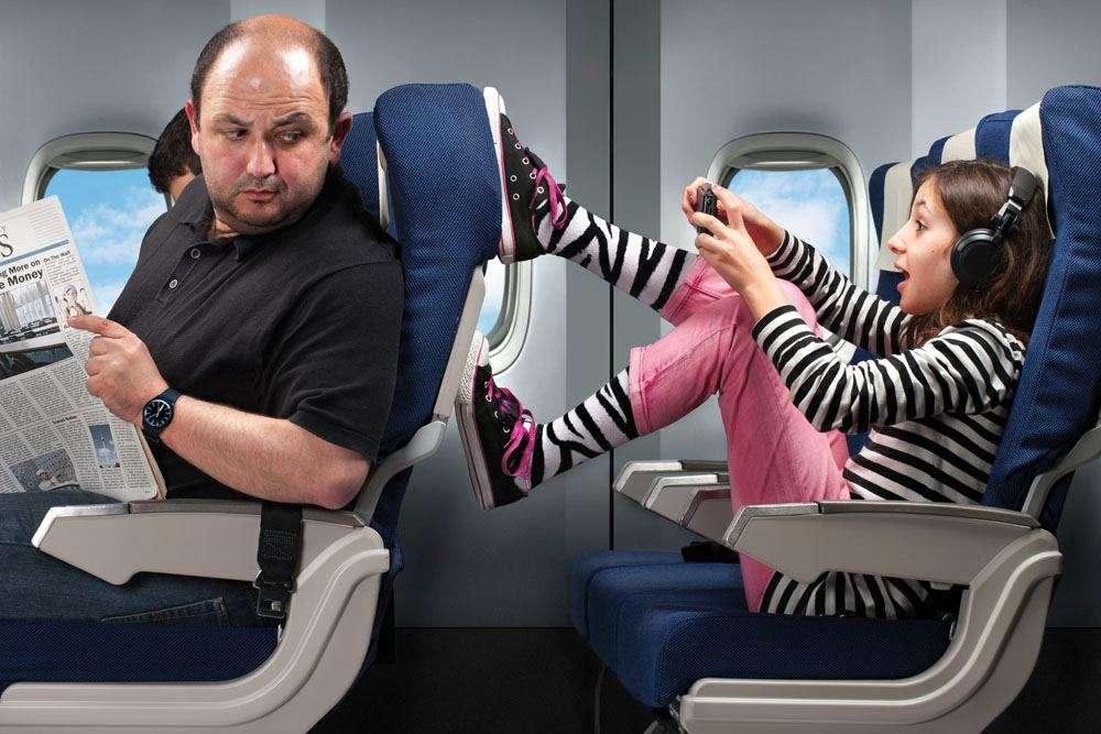 passeggeri fastidiosi_bambini