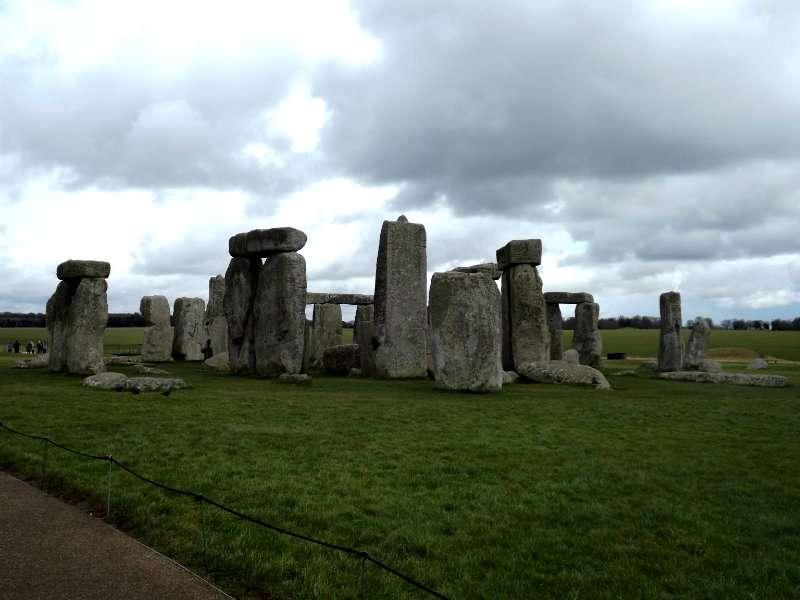 Stonehenge-da-Londra