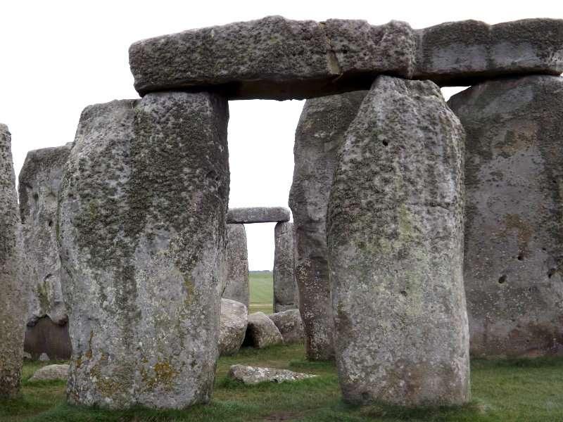 StonehengeMonoliti