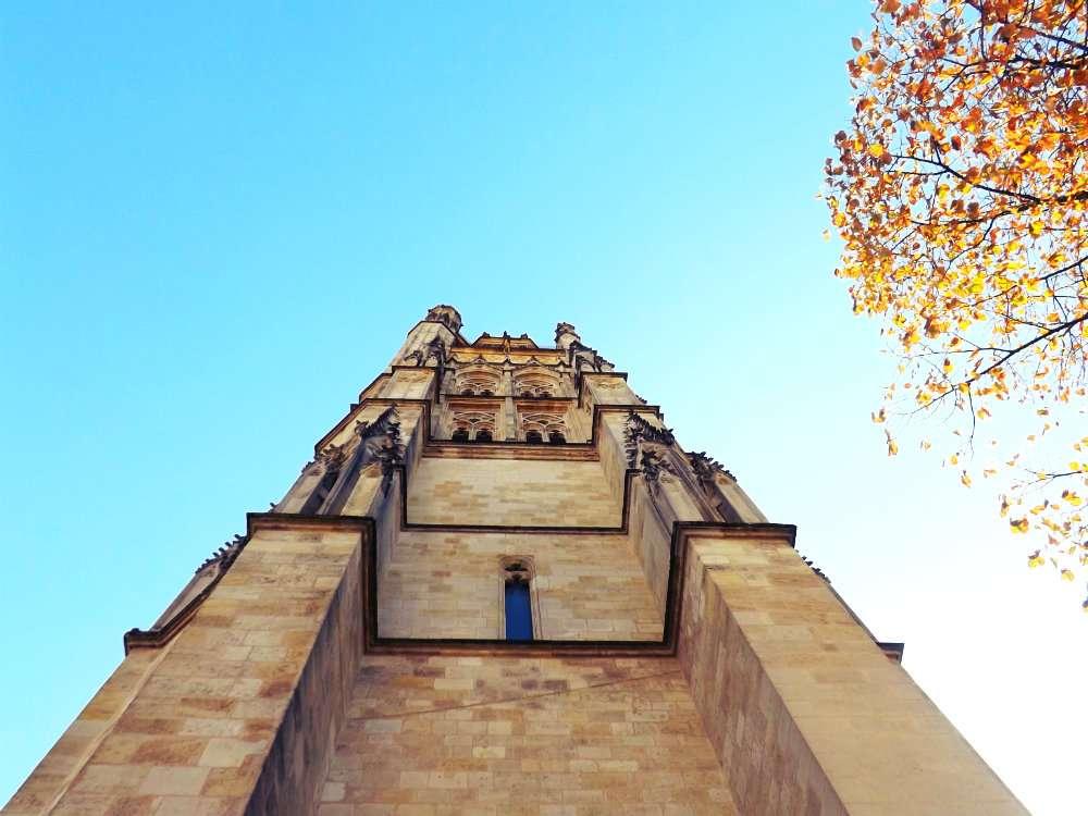 Bordeaux-tower