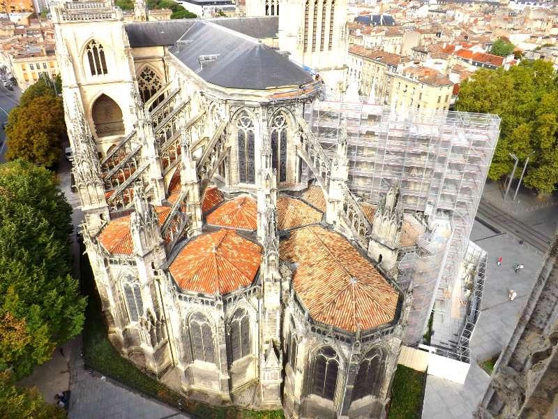 cosa-vedere-bordeaux-Cattedrale
