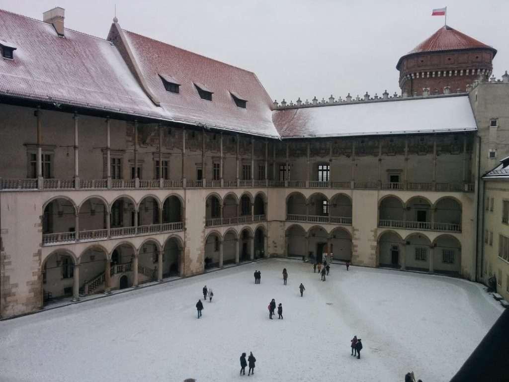 Castello-Wawel