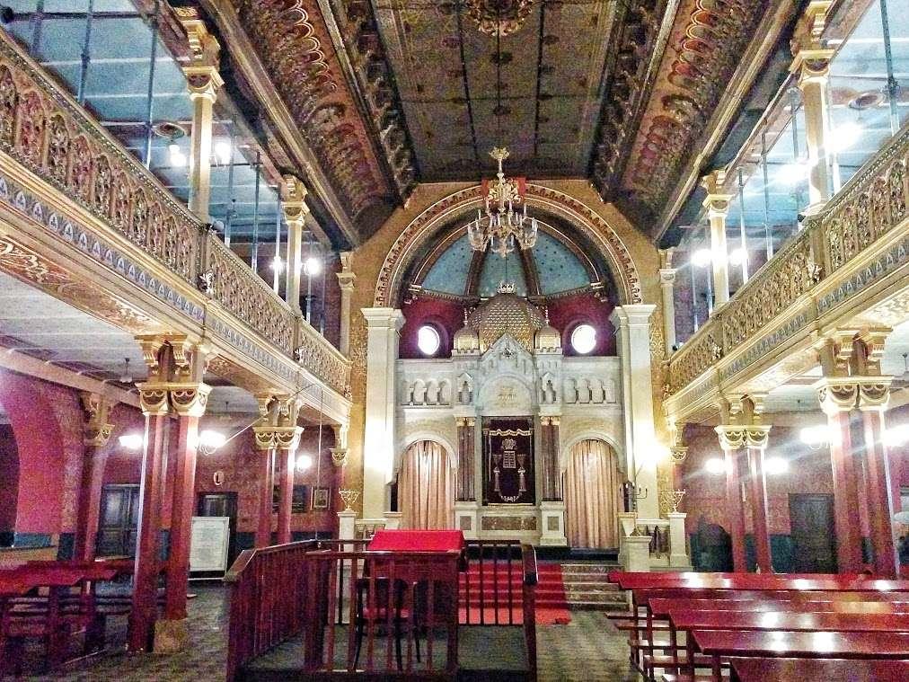 sinagoga-tempel-cracovia