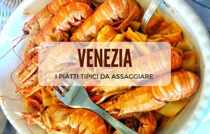 Cosa mangiare a venezia i piatti tipici veneziani da for Piatti da mangiare