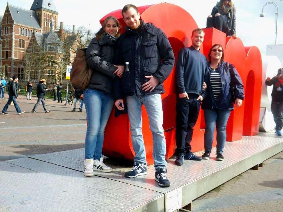 viaggiare in coppia amsterdam