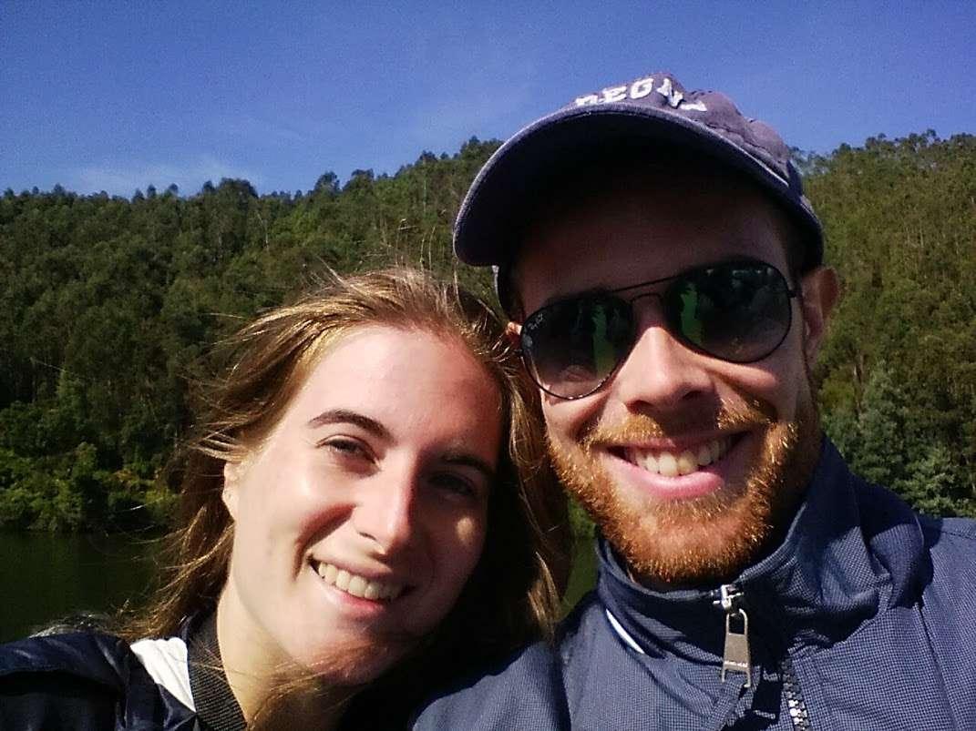 viaggiare in coppia Porto