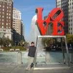 La città dell'amore fraterno: Philadelphia