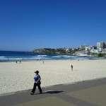 I miei primi giorni in Australia