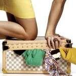 Stress da valigia?