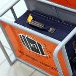 Easyjet: nuove dimensioni per il bagaglio a mano