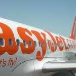 Le nuove rotte Easyjet per il 2013