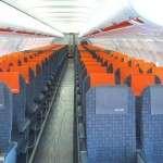 Easyjet assegna i posti da Novembre 2012
