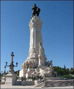 Lisbona: Marques de Pombal e 365 modi per mangiare il baccal
