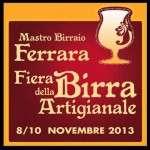 Fiera della Birra Artigianale a Ferrara