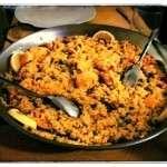 Paella in provincia di Venezia con Groupon