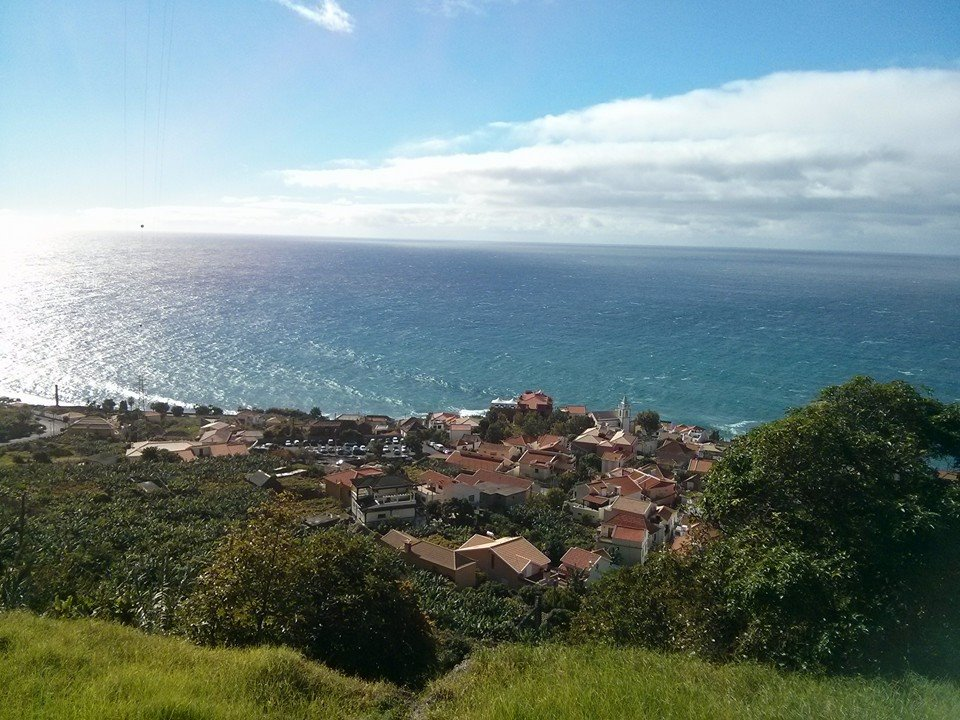 Jardim do Mar: un apostrofo di terra sull'oceano