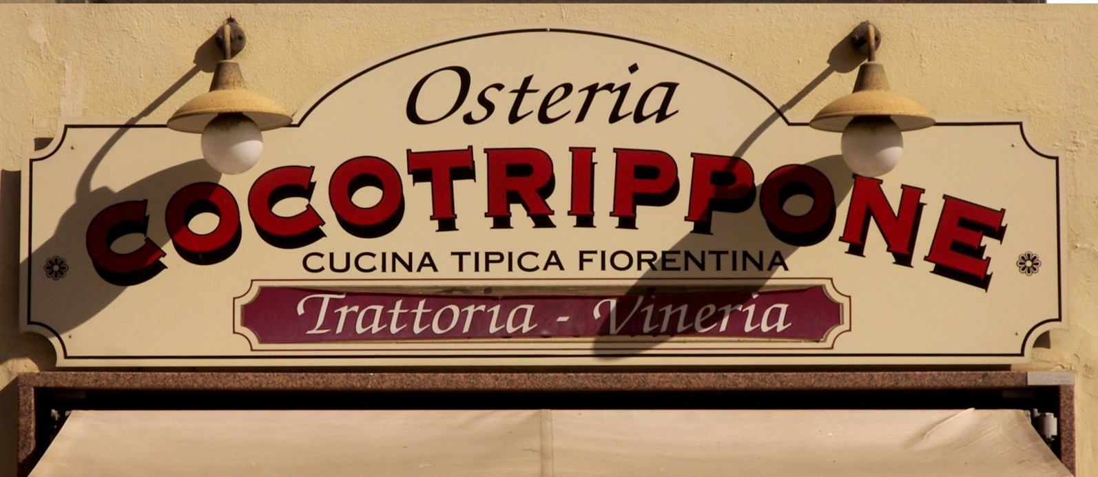 Osteria CocoTrippone