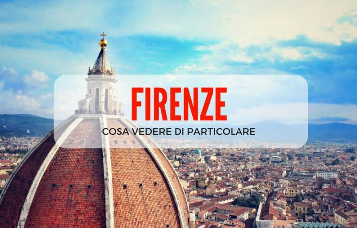 Cosa vedere a firenze di particolare travelling with liz for Giardino di ninfa cosa vedere