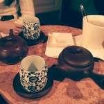 Fujiyama: una tea room tra le calli di Venezia