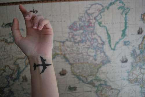 manie di una viaggiatrice