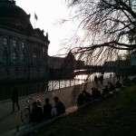 La mia prima volta a Berlino
