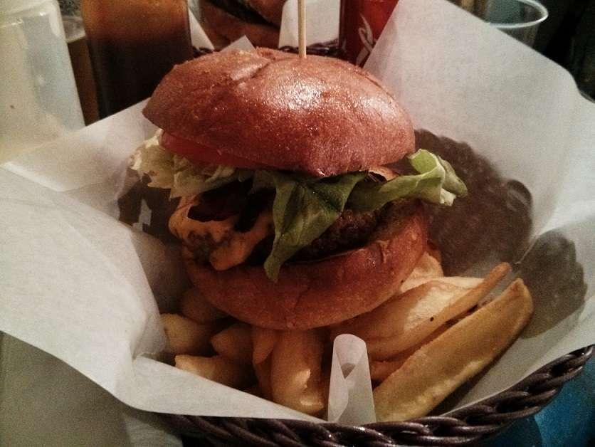 Dove mangiare un American Burger a Padova