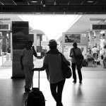 La dannazione di essere una viaggiatrice