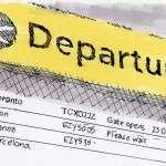 Perché i biglietti aerei last minute non esistono più