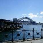 Sydney tra Circular Quay e The Rocks