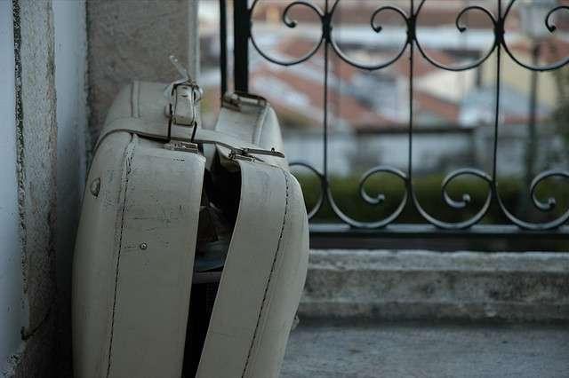 ottimizzare lo spazio in valigia