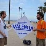 Luca e Lorenzo: viaggiare in autostop. Prossima tappa Atlantis