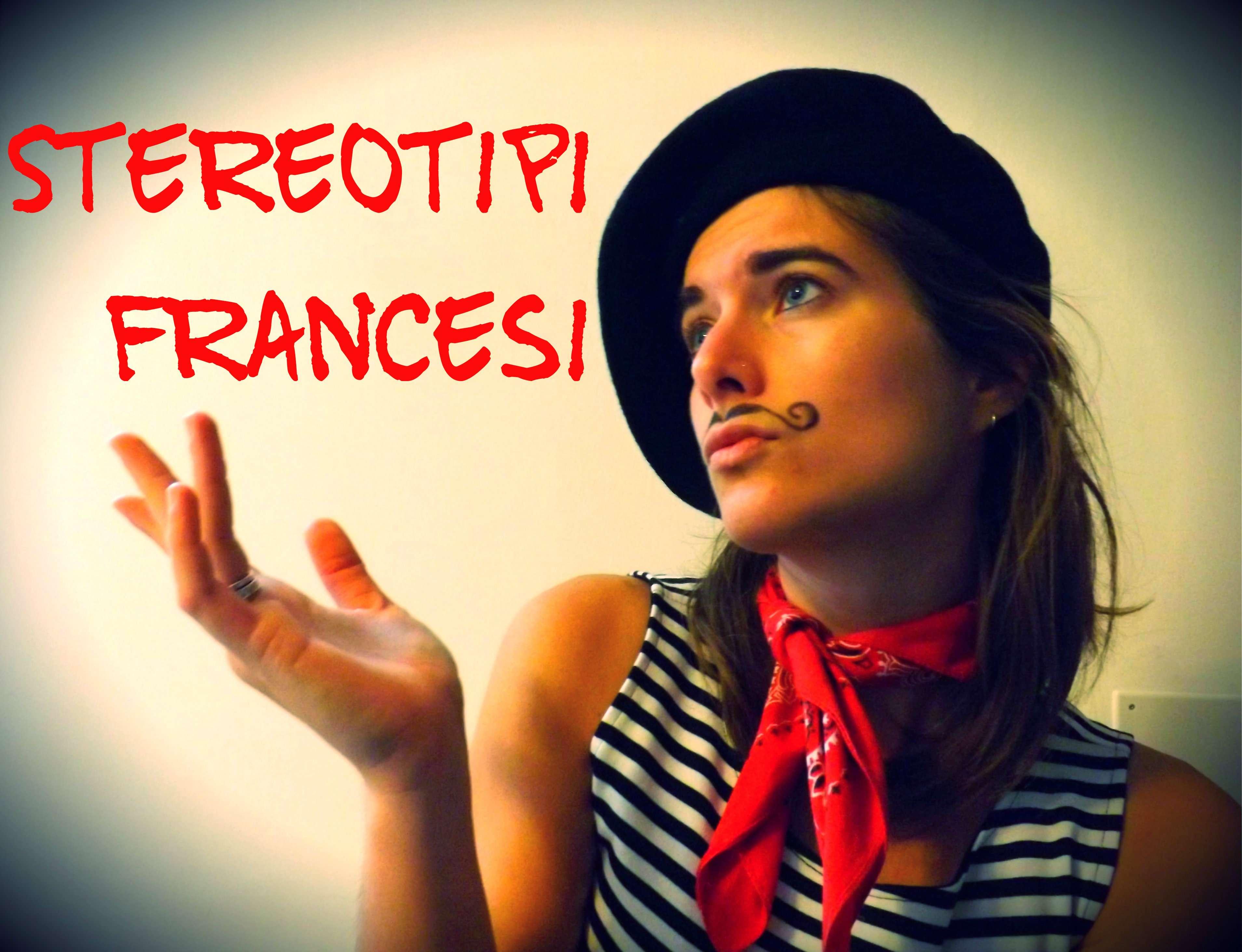 stereotipi francesi