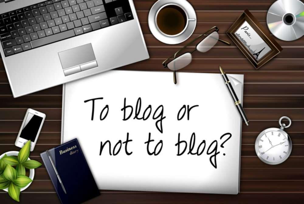 aprire un blog di viaggi