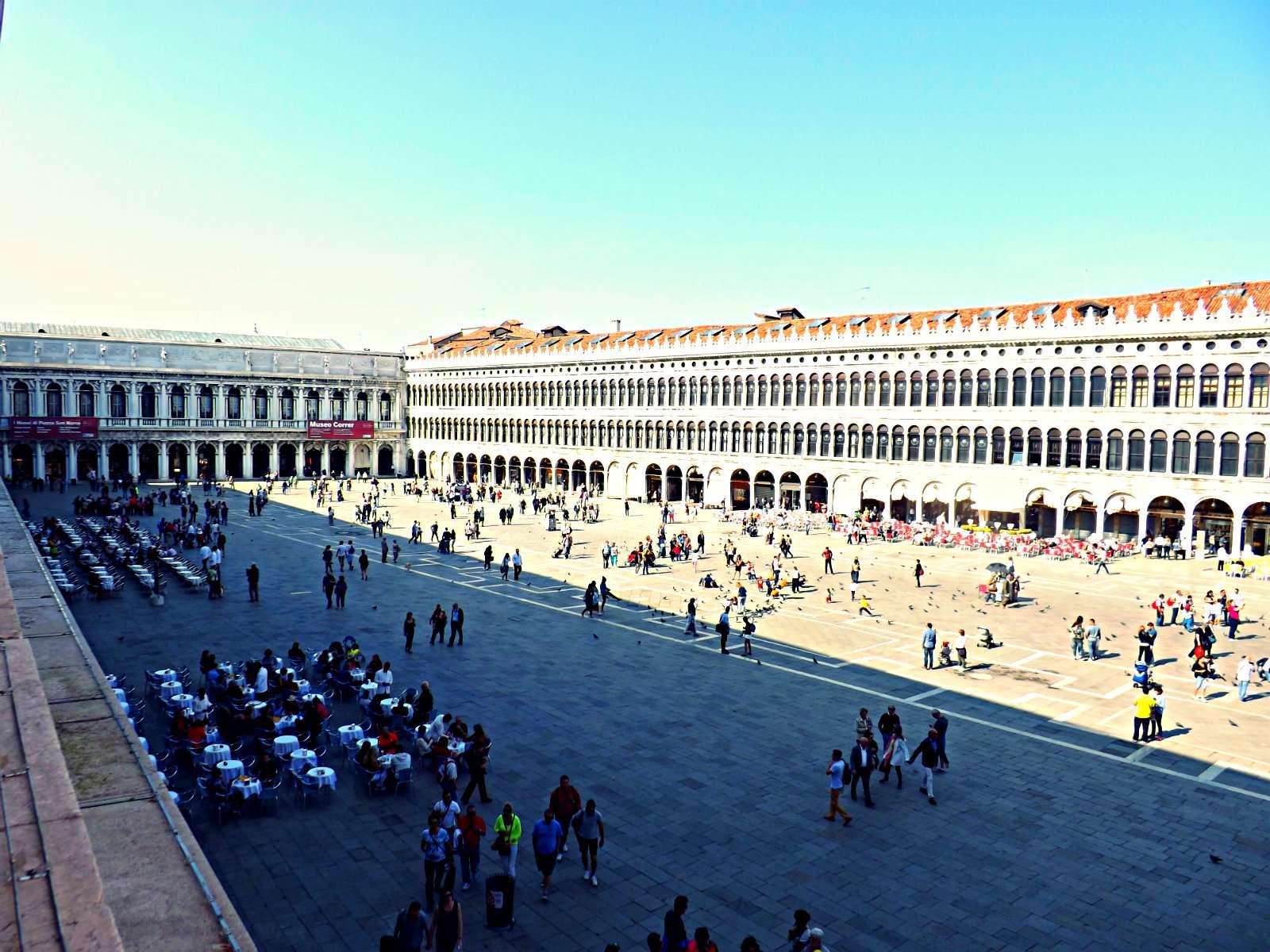 Breve itinerario a piedi a Venezia sulle orme del Casanova