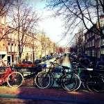 Perchè Amsterdam NON è la Venezia del nord
