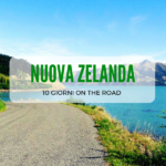 Itinerario on the road di 10 giorni in Nuova Zelanda